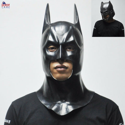 Batman Mask dark knight