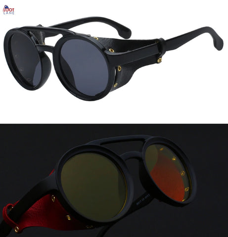 2019 Steampunk Sunglasses