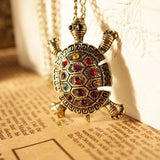 Necklace - Turtle Necklace