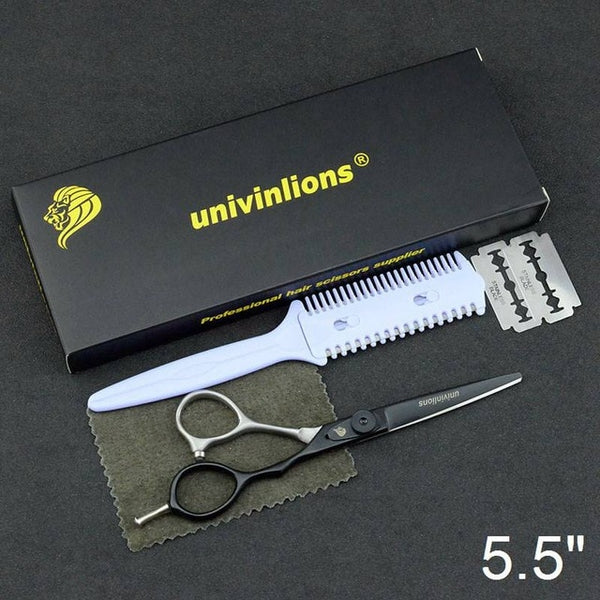 Professional Hairdressing Scissors