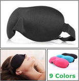 Sleep Mask - 3D Colorful Sleep Eye Mask