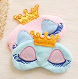 Sleep Mask - Princess Sleep Eye Mask
