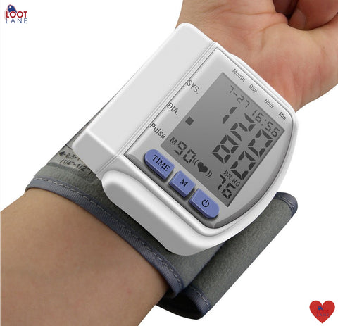 Sphygmomanometer - Blood Pressure Monitor