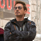 Tony Stark Sunglasses Infinity War