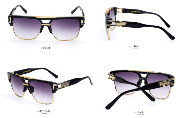 Sunglasses - Carver Sunglasses
