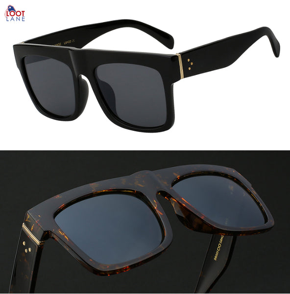 c31b5e28021 Flat Top Sunglasses – Loot Lane