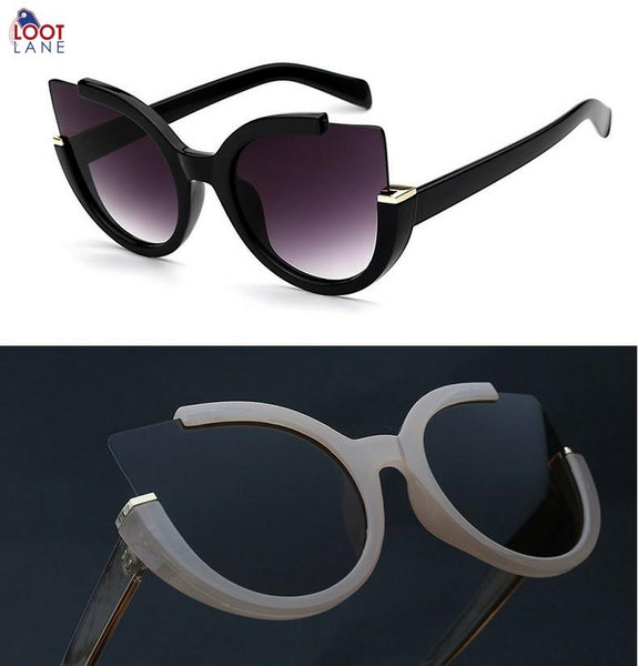 40318387d91 Vintage Cat Eye Sunglasses – Loot Lane
