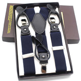 Suspenders - Button Suspenders For Men