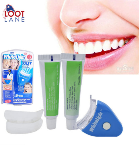 Teeth - Teeth Whitening Kit