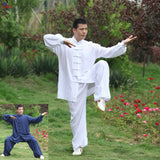 Tai Chi Uniform