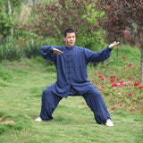 Tai Chi cotton outfit