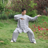 Tai Chi apparel