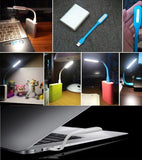 USB Gadgets - USB LED Night Light