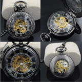 Watch - Steampunk Pocket Watch