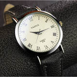 Watch - YAZOLE Roman Quartz Watch