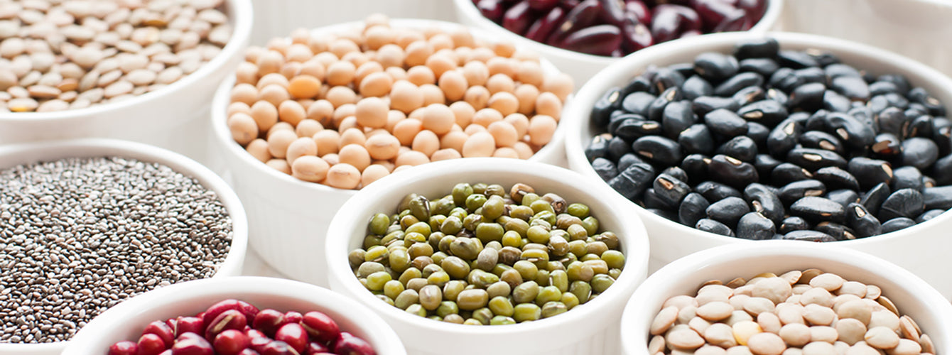 Beans – canned or dried? Drained and rinsed?