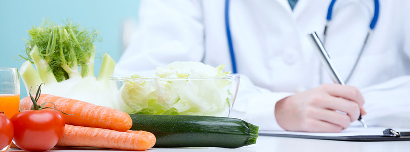 Nutrition: A major missing component in medical school curriculums