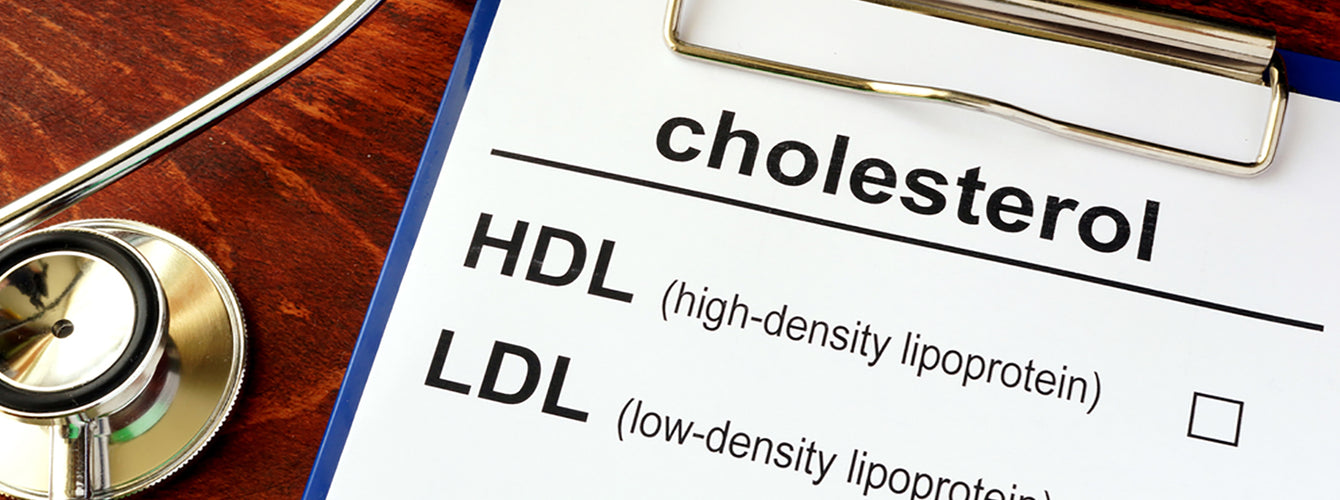 A new way to look at LDL