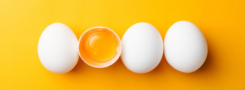 To eat eggs or not to eat eggs.  That is the question.