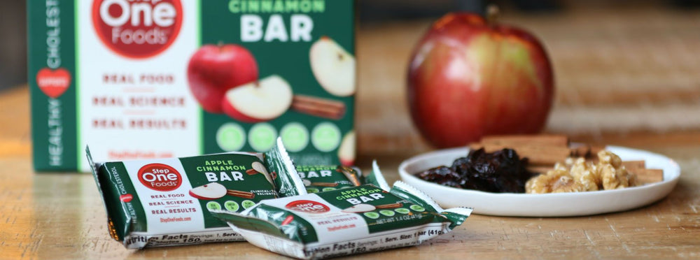 Packaged, not processed: Step One Foods is in a category of its own