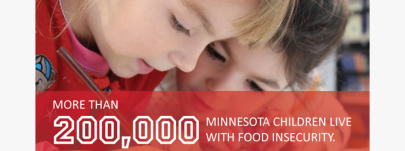 Step One Foods partners with White Bear Area Emergency Food Shelf and Foundation for Essential Needs to provide Minnesota youth with nutritious meals this summer