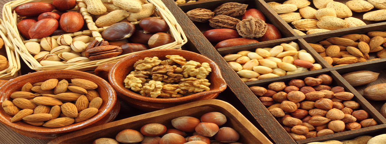 Why we're nuts about nuts