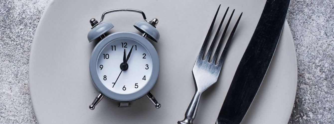 Intermittent fasting. Should I try it?
