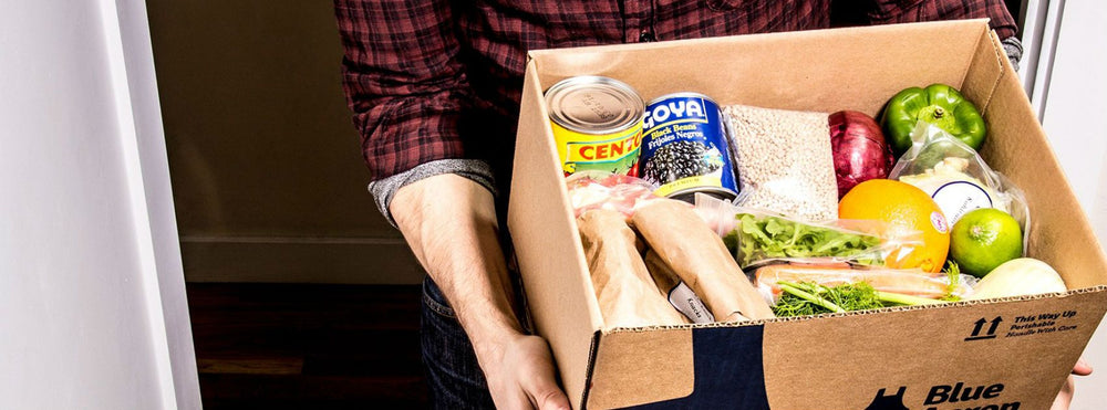 Meal Delivery Kits: The Doctor's Perspective