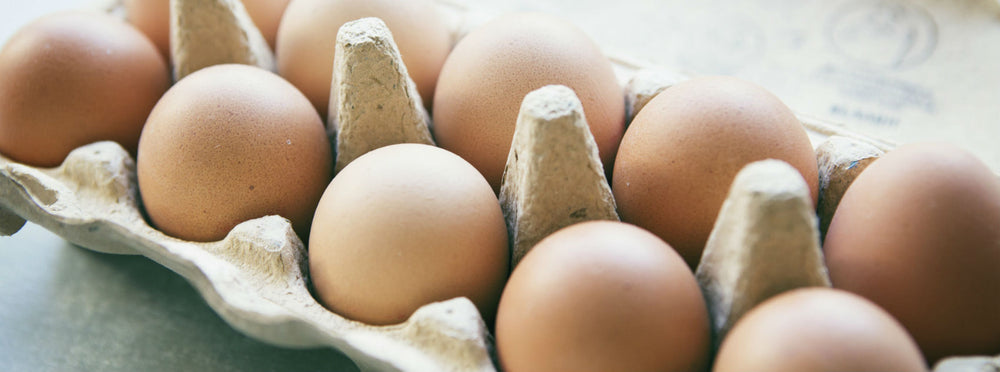 Are eggs OK - or not?