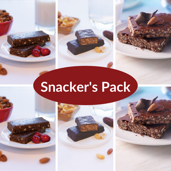 Snacker's Pack