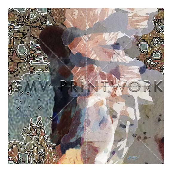 Artwork | Digital Original | Sliver | GMV PRINTWORK