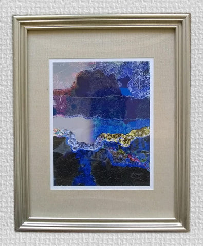 """Thundercloud"" Fine Art Print on Paper 