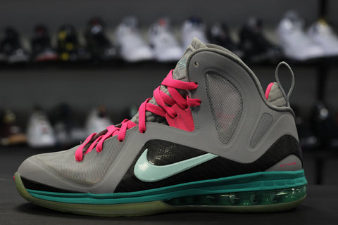 Nike Lebron 9 Elite South Beach