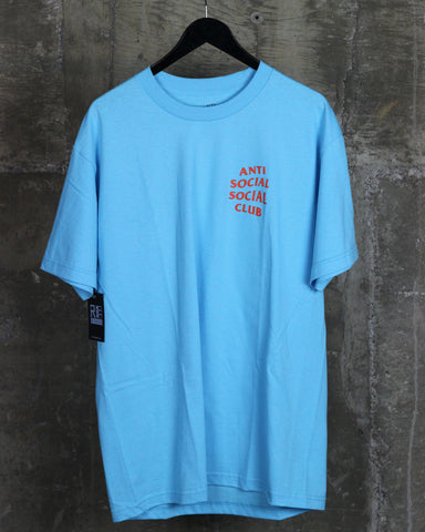 "Anti Social Social Club ""Pacific Blue"" Tee"