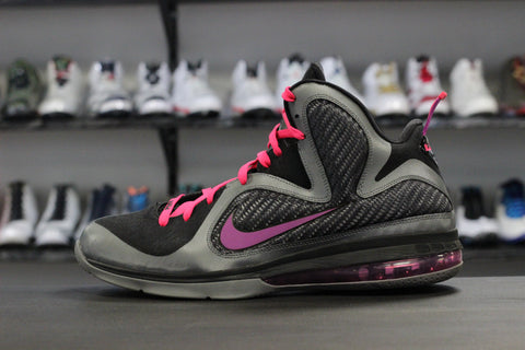 buy popular 886a0 4d672 Nike LeBron 9 Miami Nights – The Restock