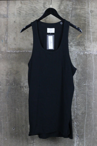 FOG Essential Layering Tank Black