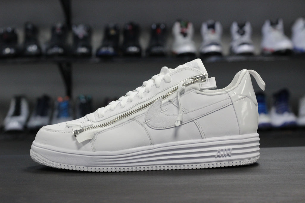 cheap for discount ba92d e59b8 Nike Lunar Force 1 Low Acronym – The Restock