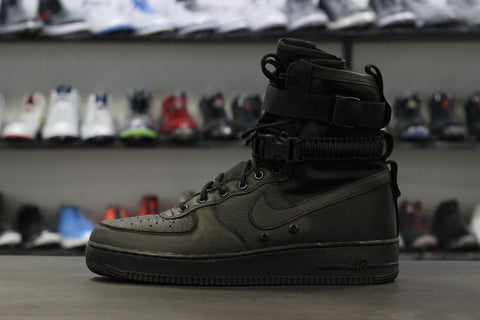 Nike SF Air Force 1 Black