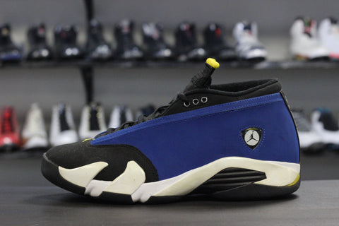 Air Jordan 14 Laney Low