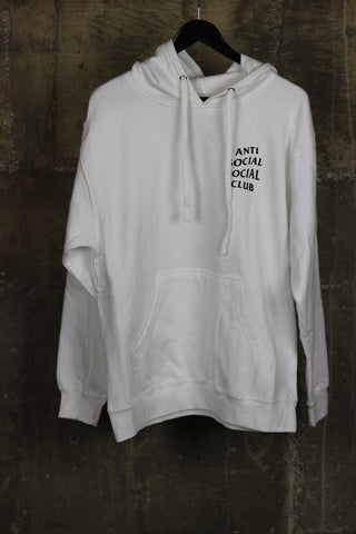 Anti Social Social Club Masochism Hooded Sweatshirt