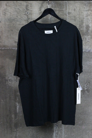 Fear Of God Essentials Tee Black