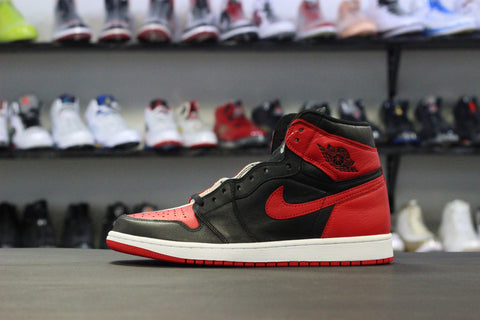 Air Jordan 1 Homage To Home (UnNumbered)