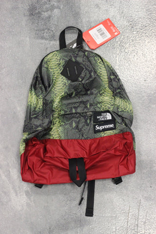 Supreme x The North Face Day Pack Green