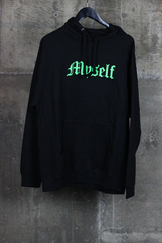 "Anti Social Social Club ""Myself"" Hoodie"