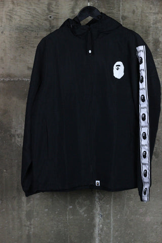 A Bathing Ape Summer Track Jacket
