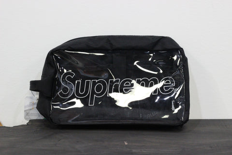 Supreme Utility Bag Black FW18