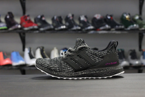 Adidas Ultraboost 4.0 Breast Cancer Awareness