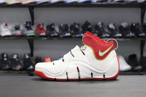 Nike LeBron 4 Playoff (Promo Sample)