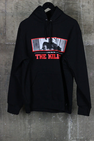Supreme The Killer Hooded Sweatshirt