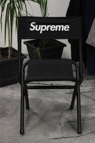 Supreme Folding Chair